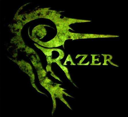 логотип razer: